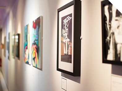 WCAF18 Open Exhibition