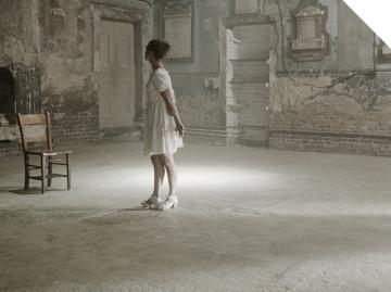 Ellen Sampson, Dance
